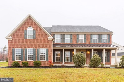 13706 VanDerbilt Way, Laurel, MD 20707 - #: MDPG553918