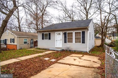 6516 Joplin Street, Capitol Heights, MD 20743 - #: MDPG554002