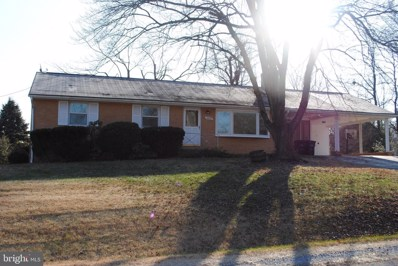 16009 Kerr Road, Laurel, MD 20707 - #: MDPG554064