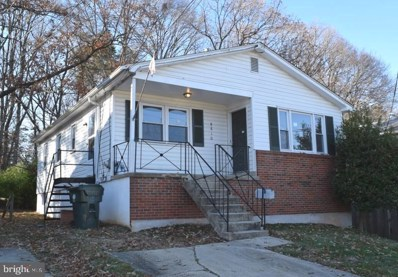 8610 34TH Avenue, College Park, MD 20740 - #: MDPG554072