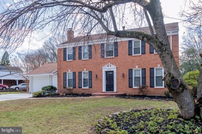 12601 King Arthur Court, Glenn Dale, MD 20769 - #: MDPG554140