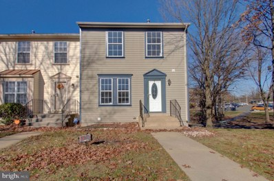 5924 S Hil Mar Circle, District Heights, MD 20747 - #: MDPG554166