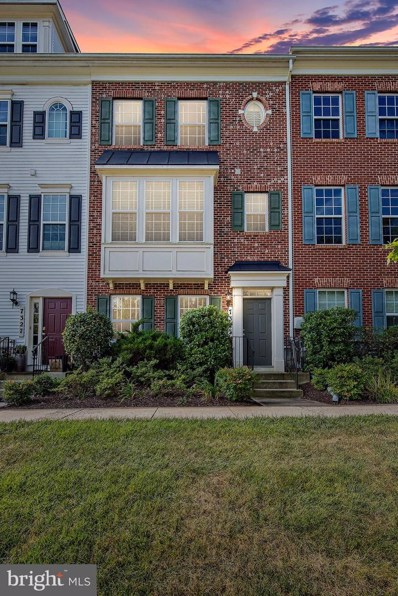 7325 Archsine Lane, Laurel, MD 20707 - #: MDPG554218