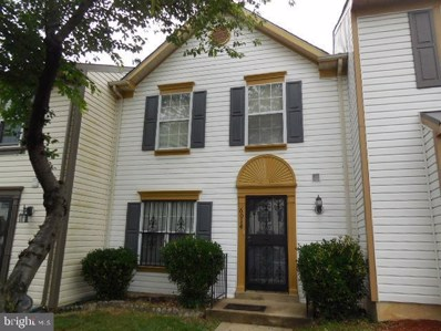 6014 S Hil Mar Circle, District Heights, MD 20747 - #: MDPG554224