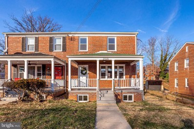 2420 Kenton Place, Temple Hills, MD 20748 - #: MDPG554228