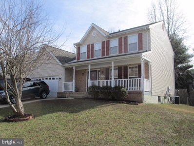 5200 Tinkers Creek Place, Clinton, MD 20735 - #: MDPG554230