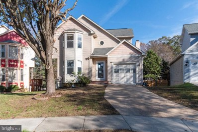 7100 Carriage Hill Drive, Laurel, MD 20707 - #: MDPG554240