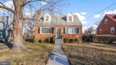 6506 Hansford Street, District Heights, MD 20747 - #: MDPG554256