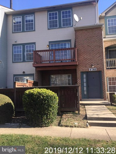 4748 Ridgeline Terrace UNIT 269, Bowie, MD 20720 - #: MDPG554278