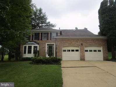 1308 Forest Lake Court, Bowie, MD 20721 - #: MDPG554294
