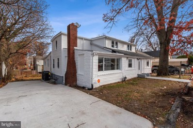 3904 Byers Street, Capitol Heights, MD 20743 - #: MDPG554334