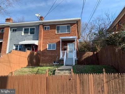 5222 Leverett Street, Oxon Hill, MD 20745 - #: MDPG554338