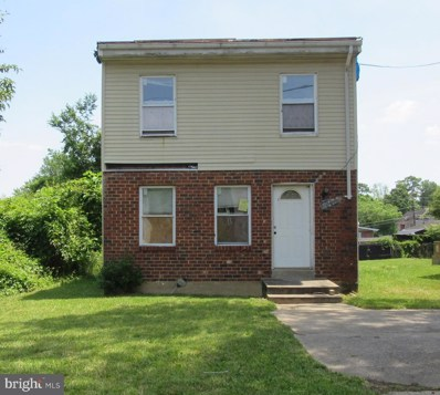 1005 58TH Avenue, Fairmount Heights, MD 20743 - #: MDPG554340