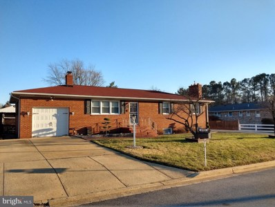 4703 Mansfield Manor Drive, Fort Washington, MD 20744 - #: MDPG554420