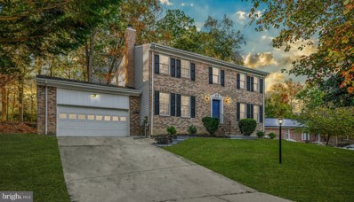758 Gleneagles Drive, Fort Washington, MD 20744 - #: MDPG554438