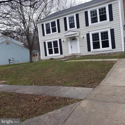 12109 Amblewood Drive, Laurel, MD 20708 - #: MDPG554646
