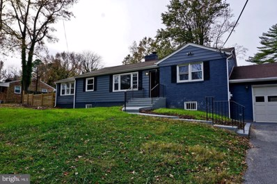 5305 Tolson Road, Temple Hills, MD 20748 - #: MDPG554726
