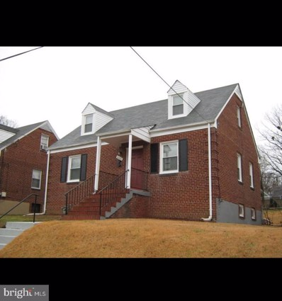 6421 Elmhurst Street, District Heights, MD 20747 - #: MDPG554782