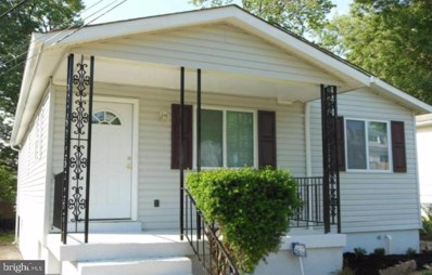 6606 Clinglog Street, Capitol Heights, MD 20743 - #: MDPG554872