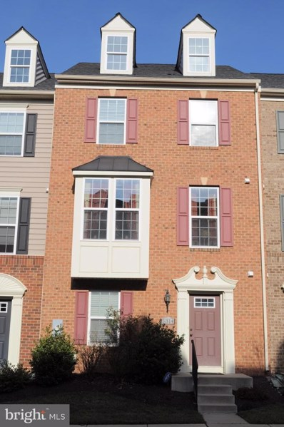 5314 Settling Pond Lane, Greenbelt, MD 20770 - #: MDPG554926