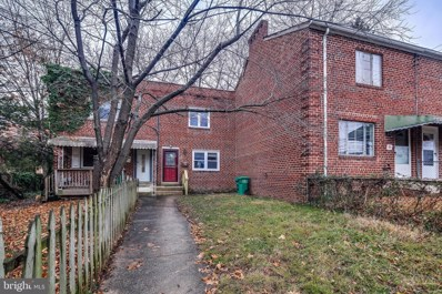 837 4TH Street, Laurel, MD 20707 - #: MDPG554968