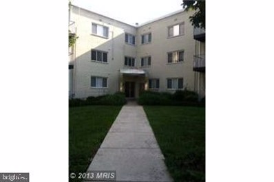 1005 Chillum Road UNIT 417, Hyattsville, MD 20782 - #: MDPG555016