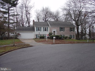 301 Langner Court, Fort Washington, MD 20744 - #: MDPG555020