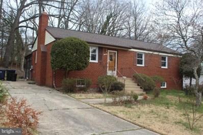 7504 Harrison Lane, Temple Hills, MD 20748 - #: MDPG555092