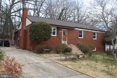 7504 Harrison Lane, Temple Hills, MD 20748 - #: MDPG555092