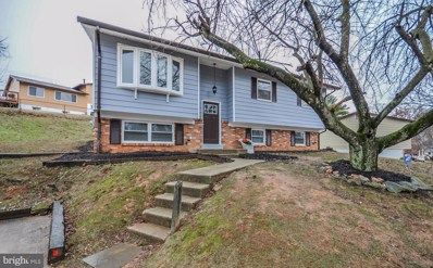6504 Maureen Court, Cheverly, MD 20785 - #: MDPG555114