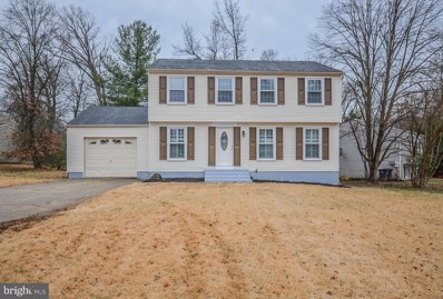 10401 Meadowridge Court, Bowie, MD 20721 - #: MDPG555120