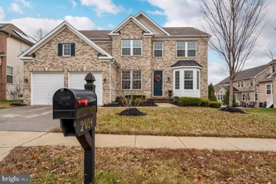 2014 Fittleworth Terrace, Upper Marlboro, MD 20774 - #: MDPG555132