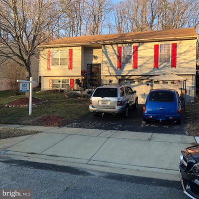 5429 Woodland Boulevard, Oxon Hill, MD 20745 - #: MDPG555140