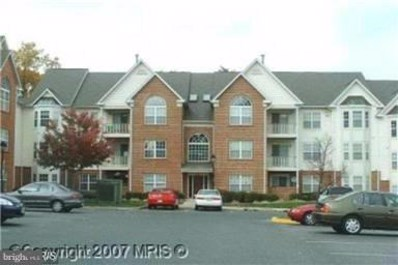 6700 St Ignatius Drive UNIT 302, Fort Washington, MD 20744 - #: MDPG555166