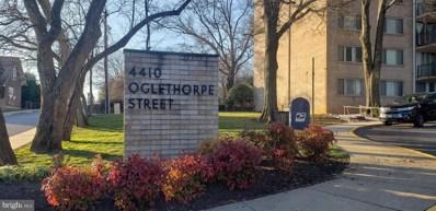 4410 Oglethorpe Street UNIT 709, Hyattsville, MD 20781 - #: MDPG555174