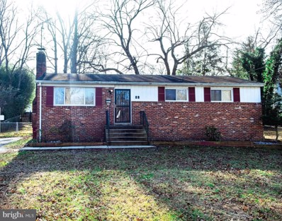 6619 Woodland Road, Morningside, MD 20746 - #: MDPG555192