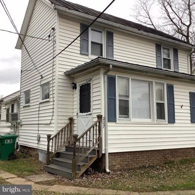 207 10TH Street, Laurel, MD 20707 - #: MDPG555198
