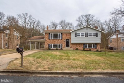 9611 Small Drive, Clinton, MD 20735 - #: MDPG555208