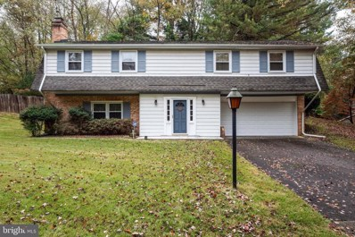 9610 Muirfield Drive, Upper Marlboro, MD 20772 - MLS#: MDPG555220