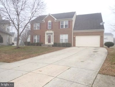 13706 Eyton Court, Upper Marlboro, MD 20774 - #: MDPG555288