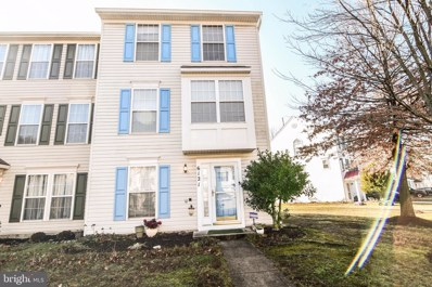 6121 Rose Bay Drive, District Heights, MD 20747 - #: MDPG555320