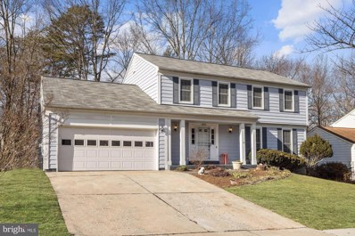 12010 Aspenwood Lane, Laurel, MD 20708 - #: MDPG555356