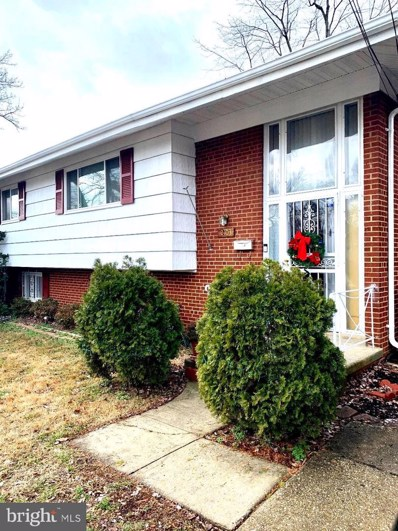 2103 Harwood Road, District Heights, MD 20747 - #: MDPG555380