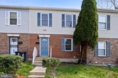 7280 Wood Hollow Terrace, Fort Washington, MD 20744 - #: MDPG555426