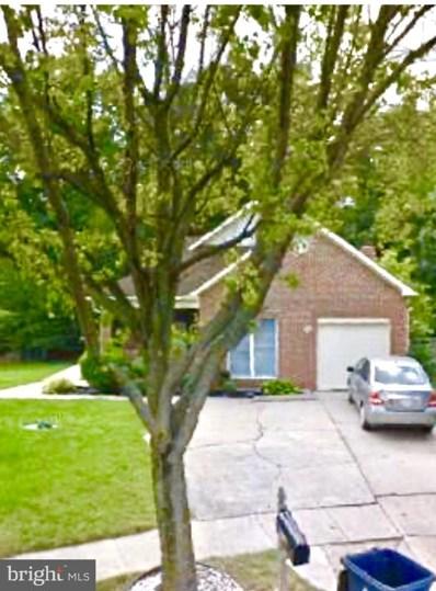 3603 Seth Court, Landover, MD 20785 - #: MDPG555456