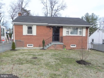 2514 Larry Avenue, Fort Washington, MD 20744 - #: MDPG555490