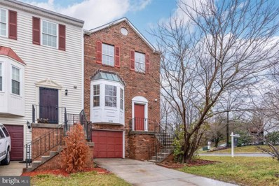 7286 S Ora Court, Greenbelt, MD 20770 - #: MDPG555506