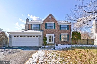 10711 Wembrough Place, Cheltenham, MD 20623 - #: MDPG555514