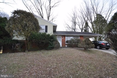 7509 Millrace Road, Capitol Heights, MD 20743 - #: MDPG555524