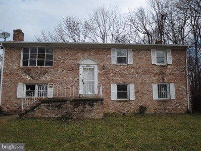 6302 Auth Road, Suitland, MD 20746 - #: MDPG555528